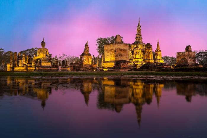 Kambodża zwiedzanie - co warto zobaczyć podczas wyprawy?
